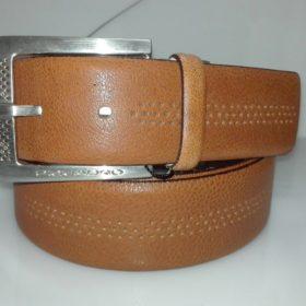 Cintura Piquadro CU1867UP uomo