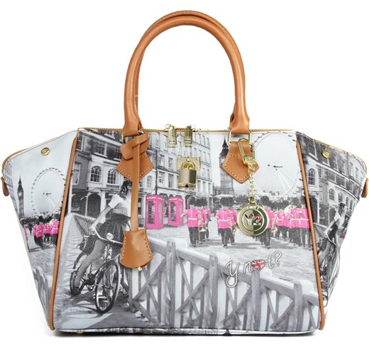 Shopping bag Y-Not? d-320 donna