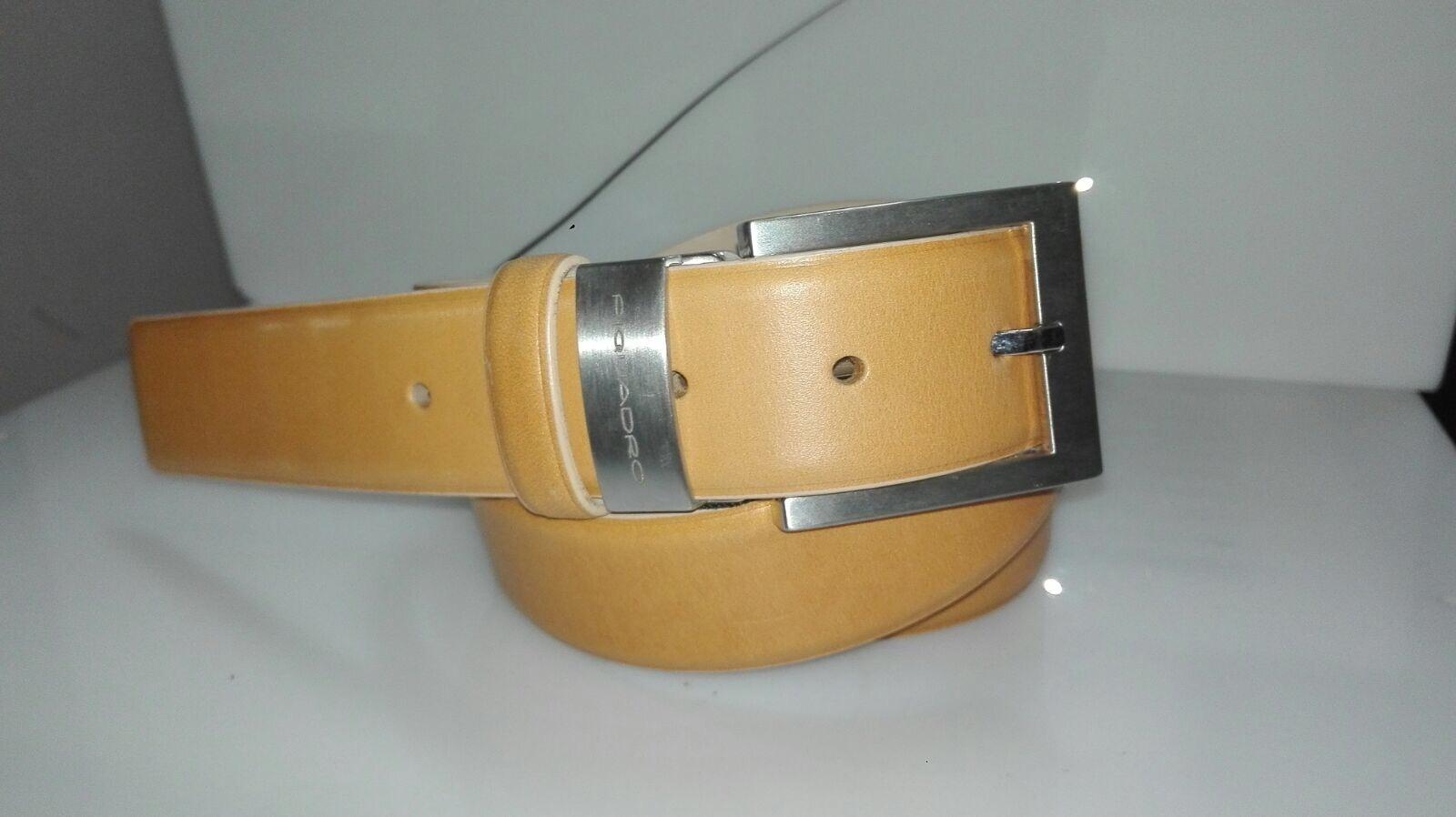 Cintura Piquadro CU152901 uomo