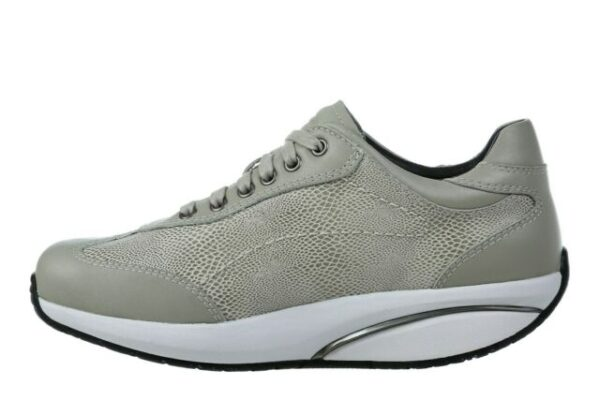 MBT PATA 6S W SNEAKERS TAUPE