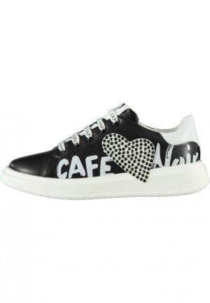 Sneakers bambina Cafè Noir C1000