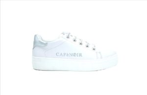 Sneakers bambina Cafè Noir C1040